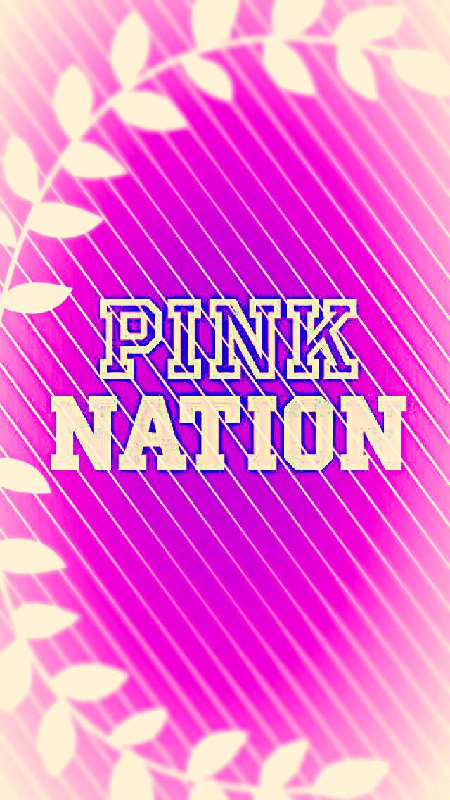 pink nation wallpaper  Pink nation wallpaper … | My life | Pinte…