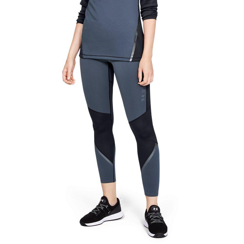Leggings con estampado de armadura ColdGear® para mujer   Under Armour EE. UU.