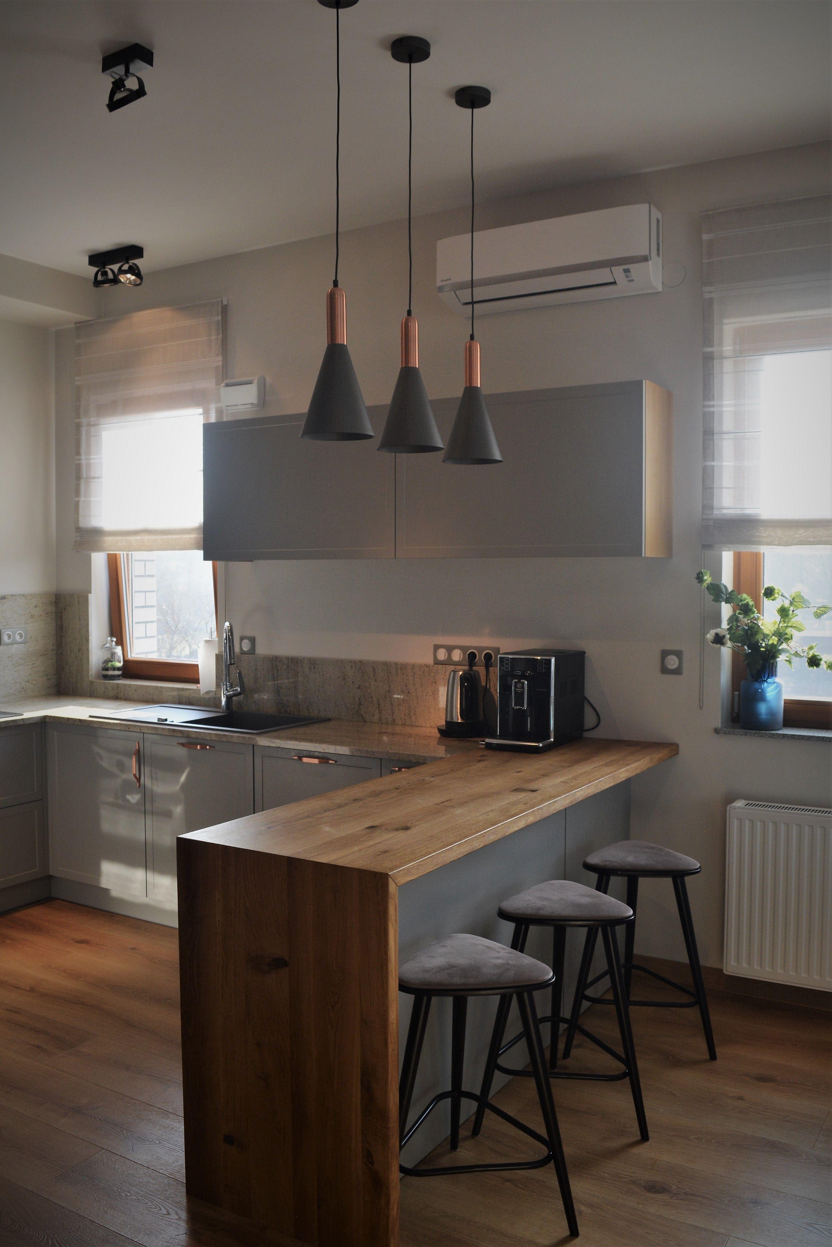 Kitchen Design By Paulina Szczygielska Kitchen Design Home Decor Kitchen