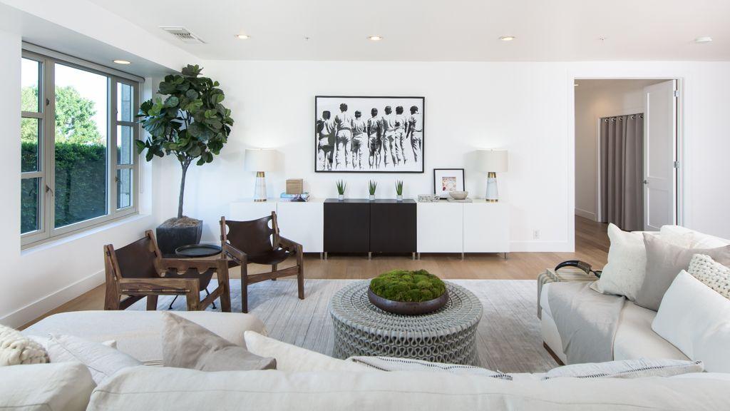 Kendall Jenner Lists Her Starter Home for 1.6M Arquitetura