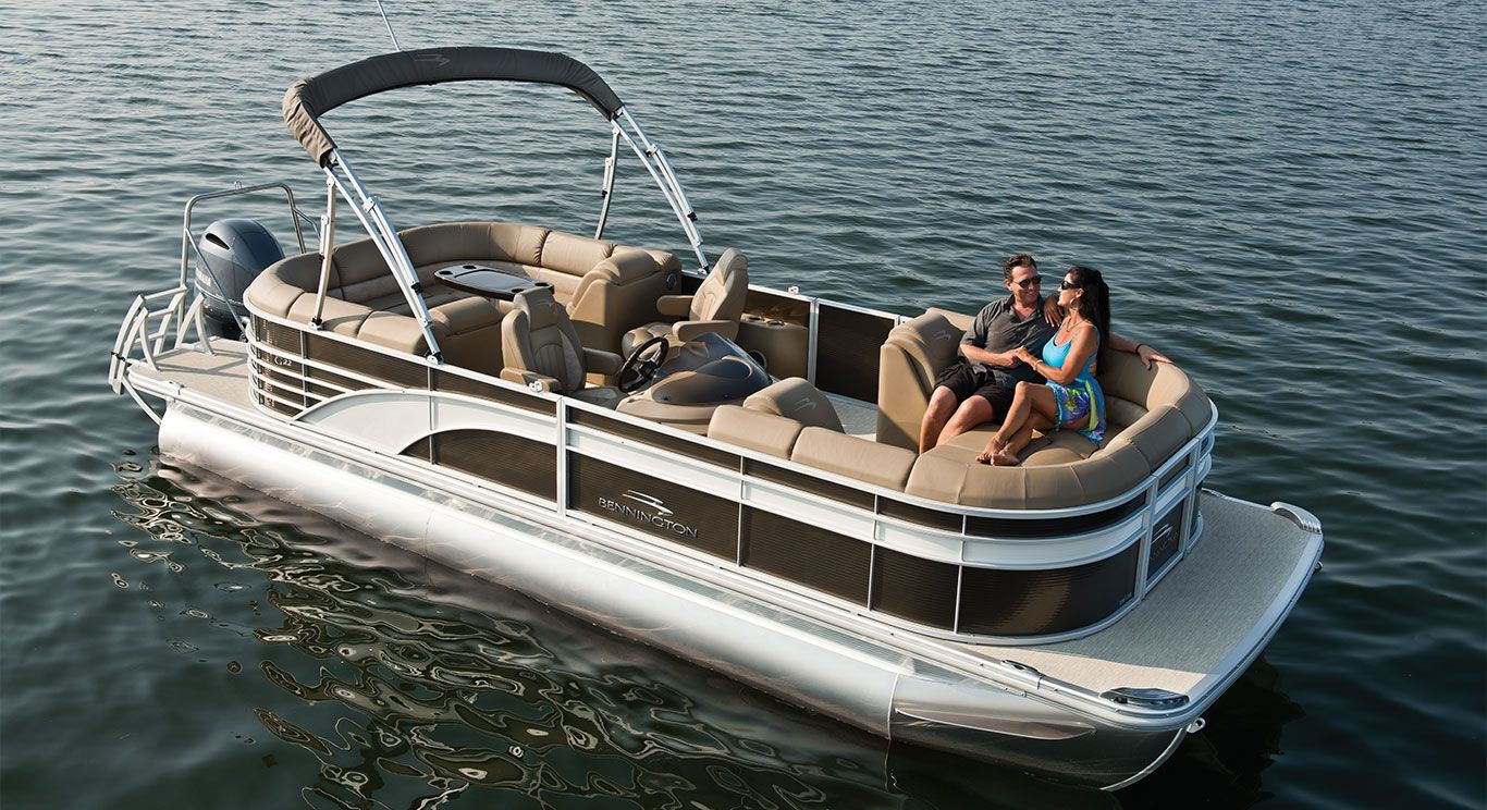 pin by bennington pontoons on 2016 bennington pontoon