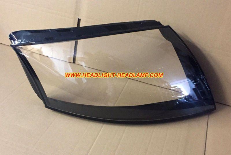 16 Audi Headlight Lens Cover Headlamp Plastic Lenses Replacement Ideas Headlight Lens Headlight Assembly Headlights