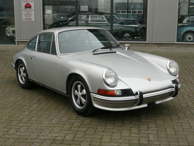 Très Bon Goût | No Substitute | Pinterest | Porsche 911, Porsche 911 ...