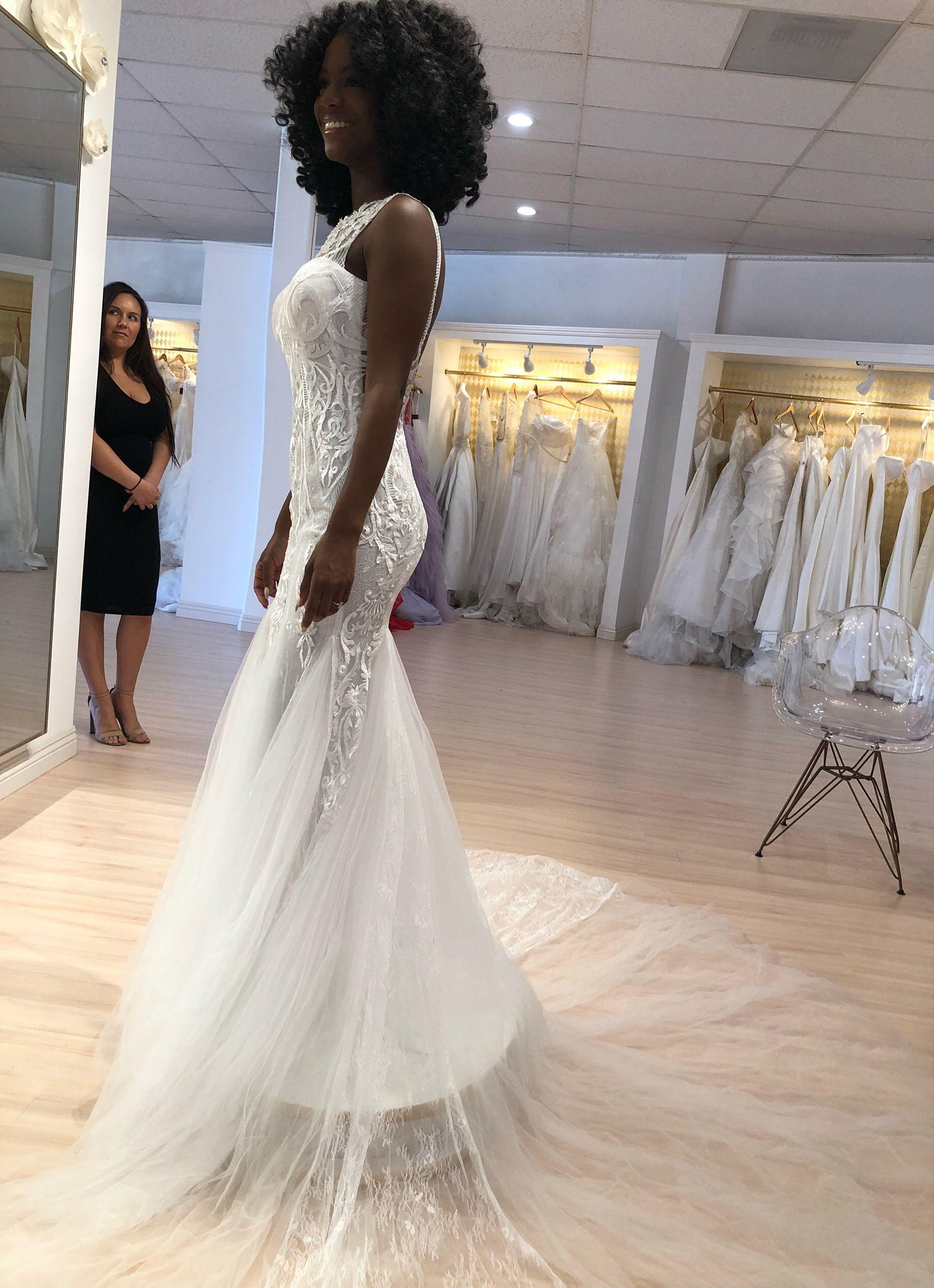 Custom Made Mermaid Style Wedding Dress Wedding Dresses Bridal Wedding Dresses Wedding Dresses Lace