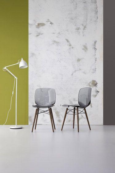 Chairs | Seating | Loto W | Bonaldo | Dondoli und Pocci. Check it out on Architonic