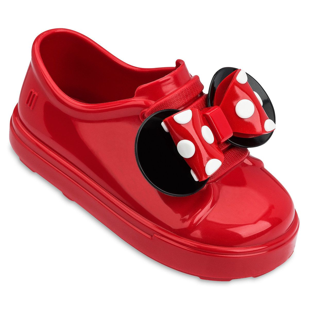 fddd6cc1392a5 Product Image of Minnie Mouse Sneakers for Toddlers by Melissa   1