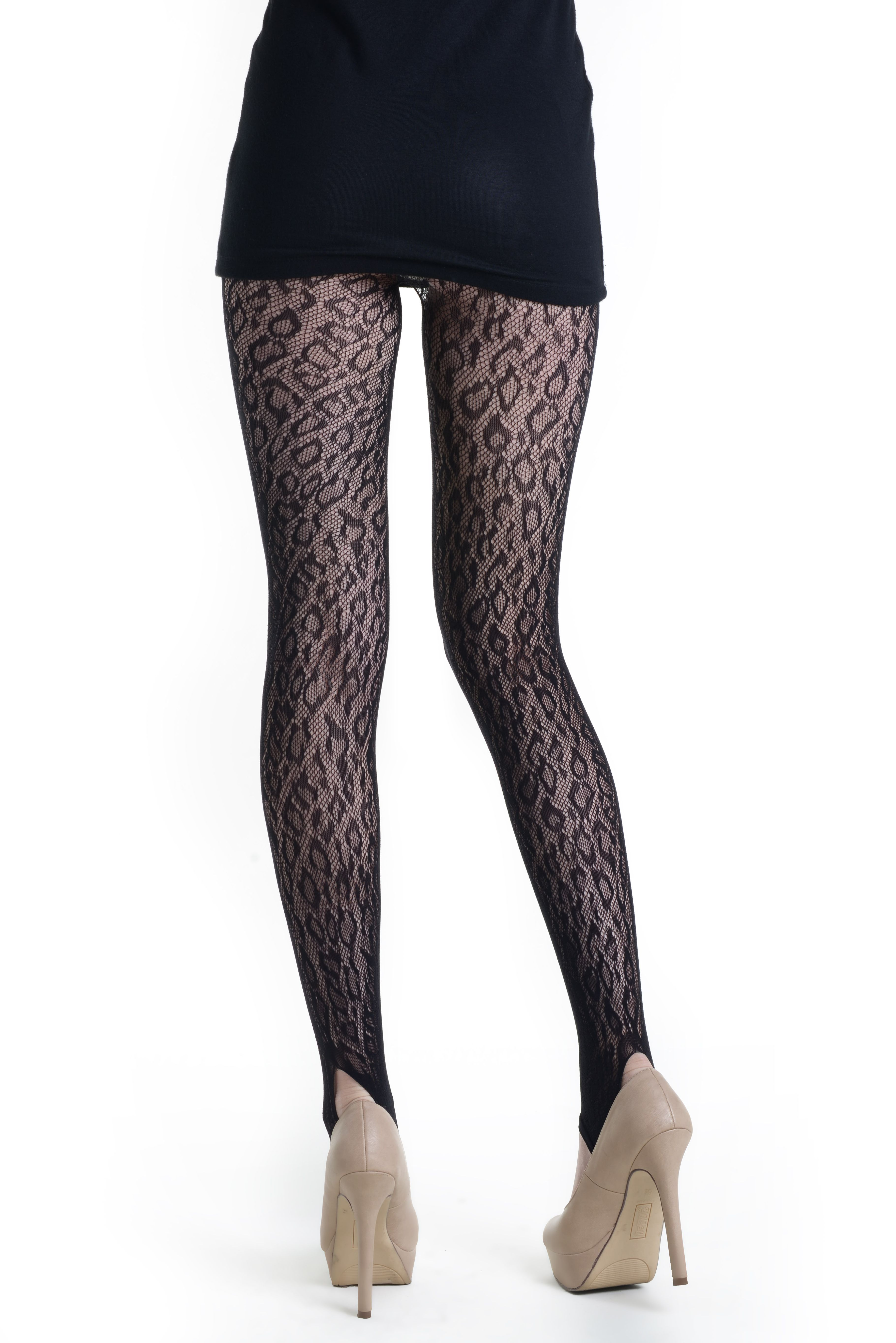 11f26bbd29748 Fishnet Tights With Designs