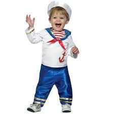 sailor childrens costume ideas - Google Search  sc 1 st  Pinterest & sailor childrens costume ideas - Google Search   Costumes ...
