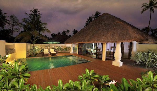 The Best Beach Hotels In Kerala Carnoustie