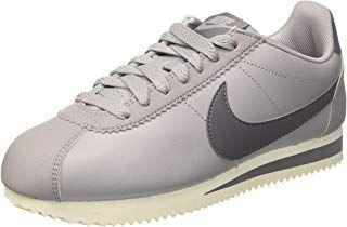 new arrival 84bd4 94105 Nike Women s WMNS Classic Cortez Leather Gymnastics Shoes  shoes  woman   women  elegance  clothes