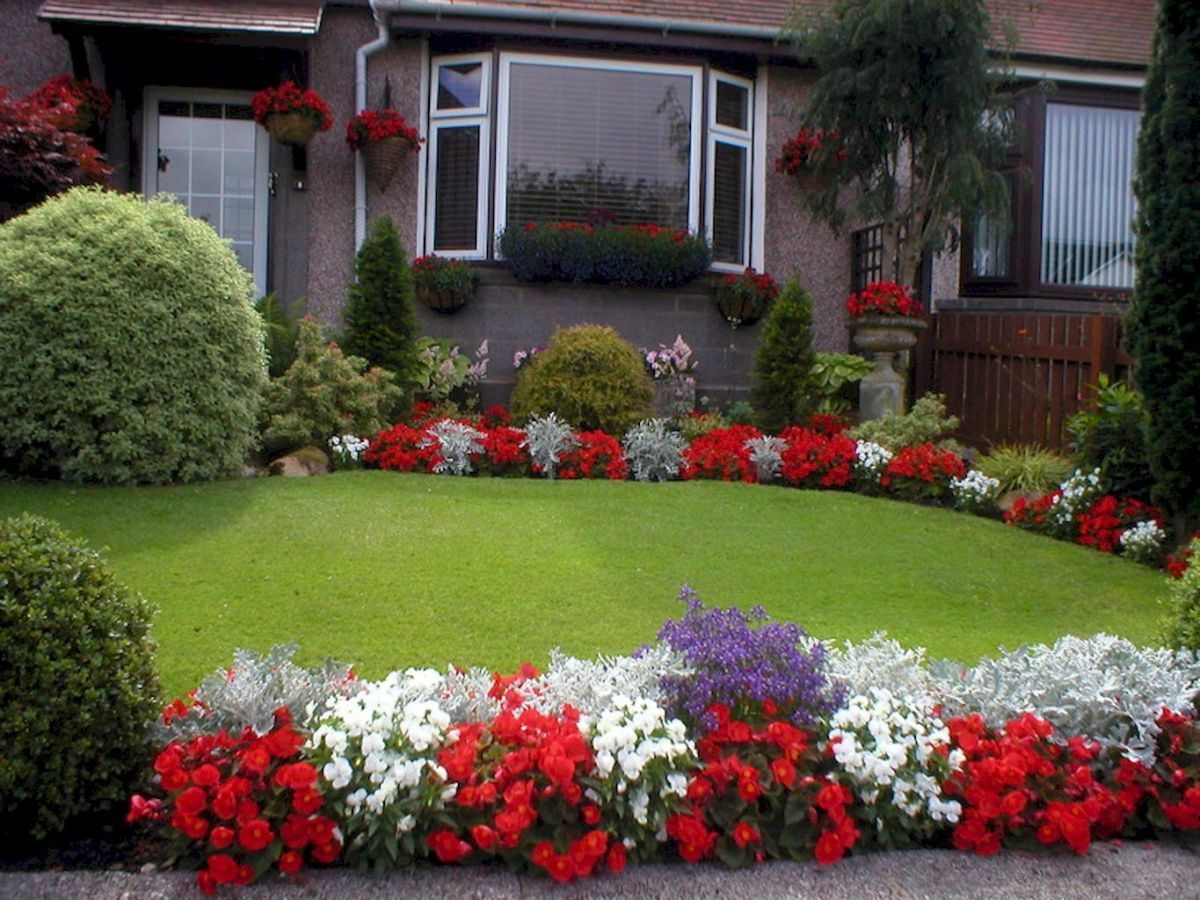 40 beautiful small garden design ideas on a budget (38 ...