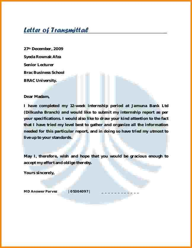 cover letters investment banking application letter new bank - example letter of transmittal
