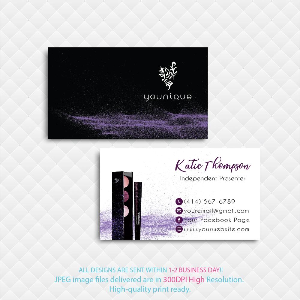 Younique Vernal Boutique Booth Younique Amazing Cosmetics 3d Fiber Lashes