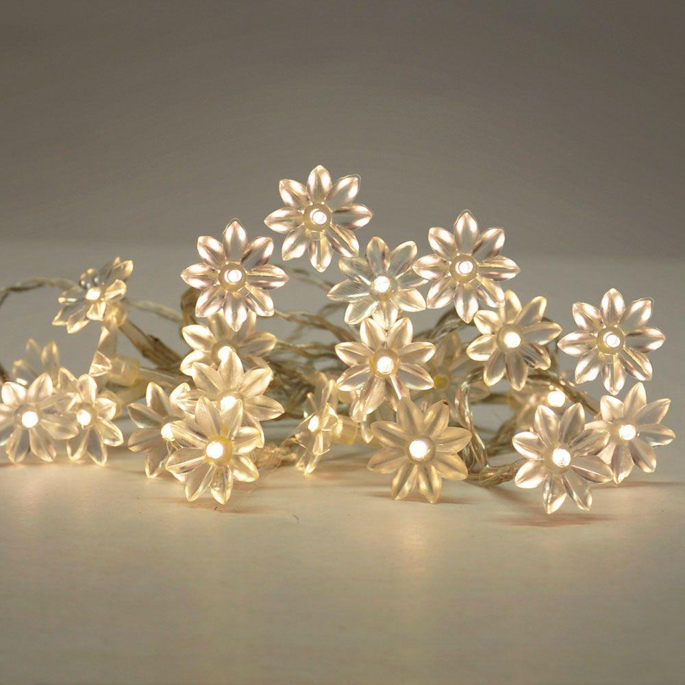 Flower string lights ikea google search z garden pinterest flower string lights ikea google search mightylinksfo