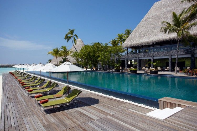 Anantara Kihavah Villas in Maldives by Anantara Resorts 02