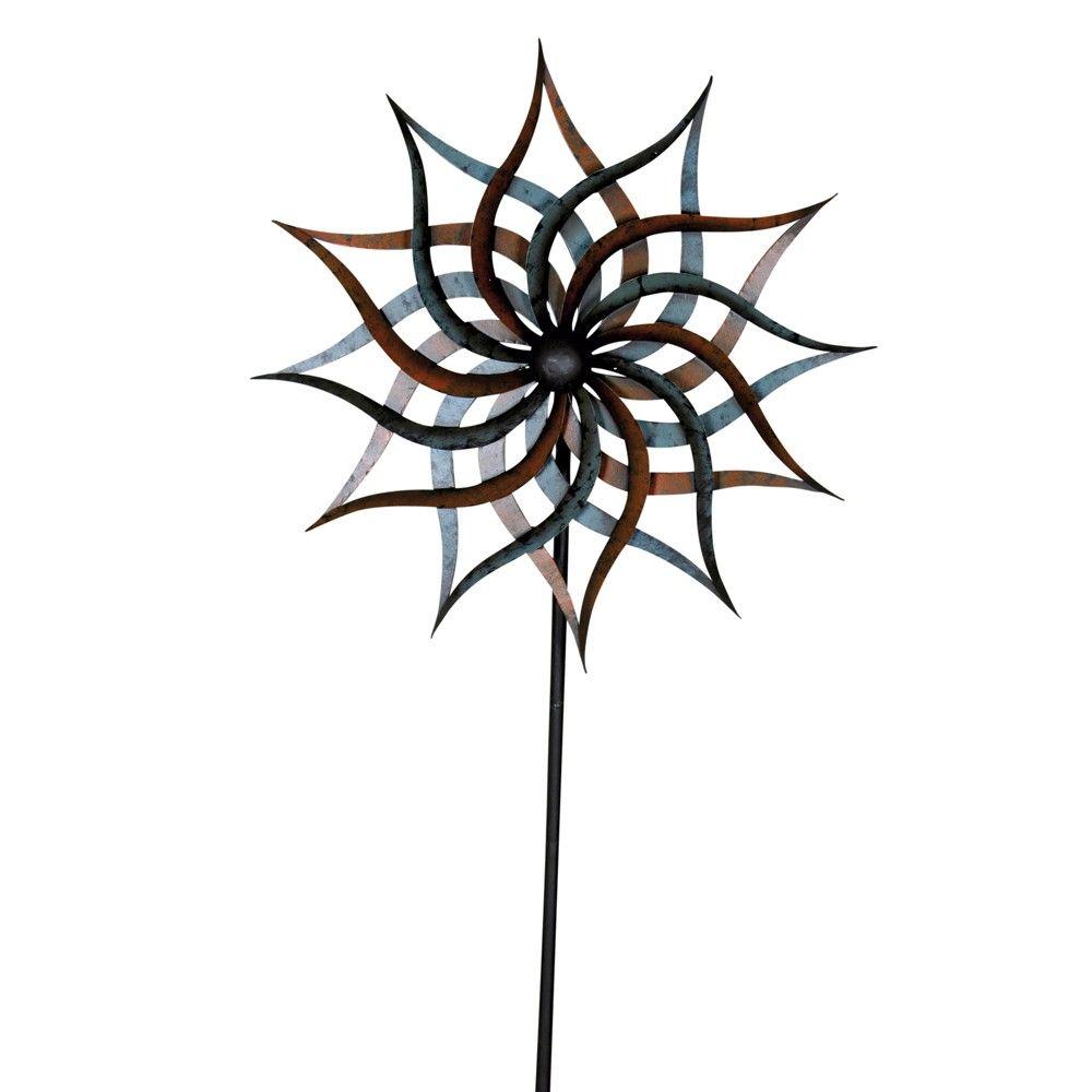 metall windrad 175 cm windrad garten pinterest windrad garten und k bel. Black Bedroom Furniture Sets. Home Design Ideas