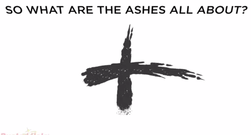 Topical Bible: Ashes