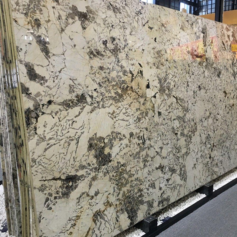 How Big Is A Slab Of Granite