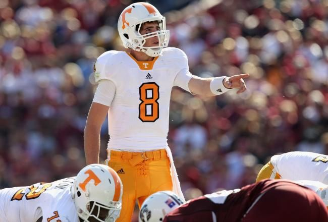 newest ec1c6 186d7 Tennessee Football: Allegations Against QB Tyler Bray Bad ...