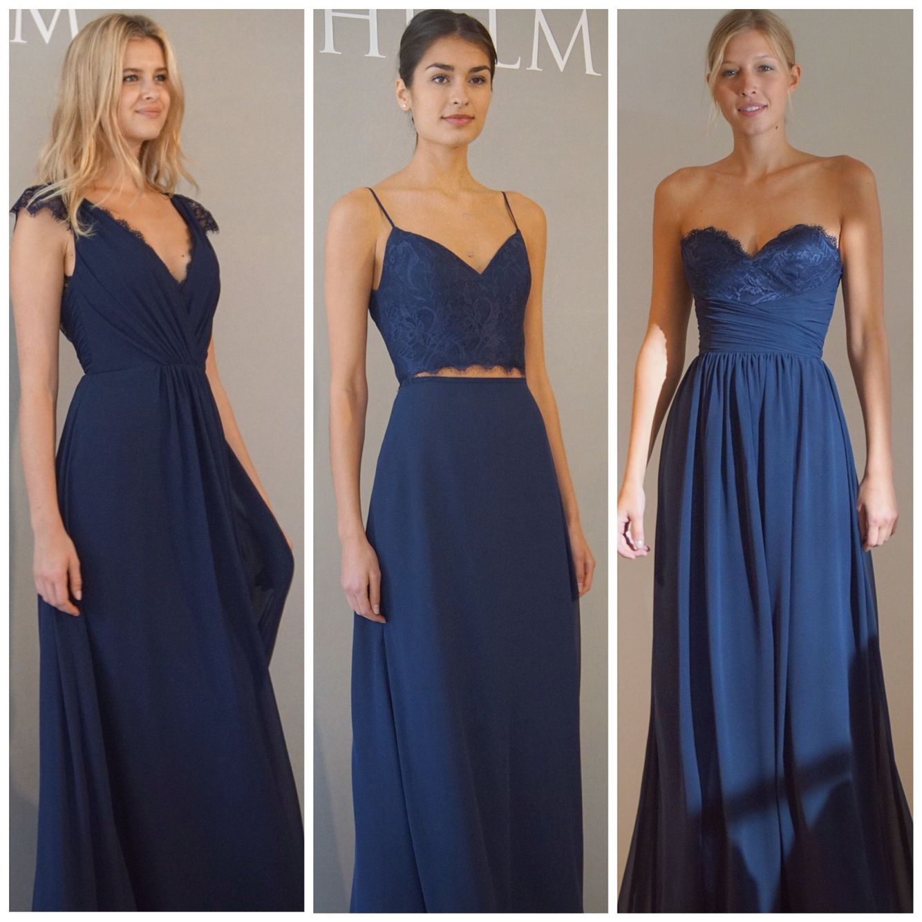 b48f12c9df Hayley Paige Occasions bridesmaids dresses Styles 5600