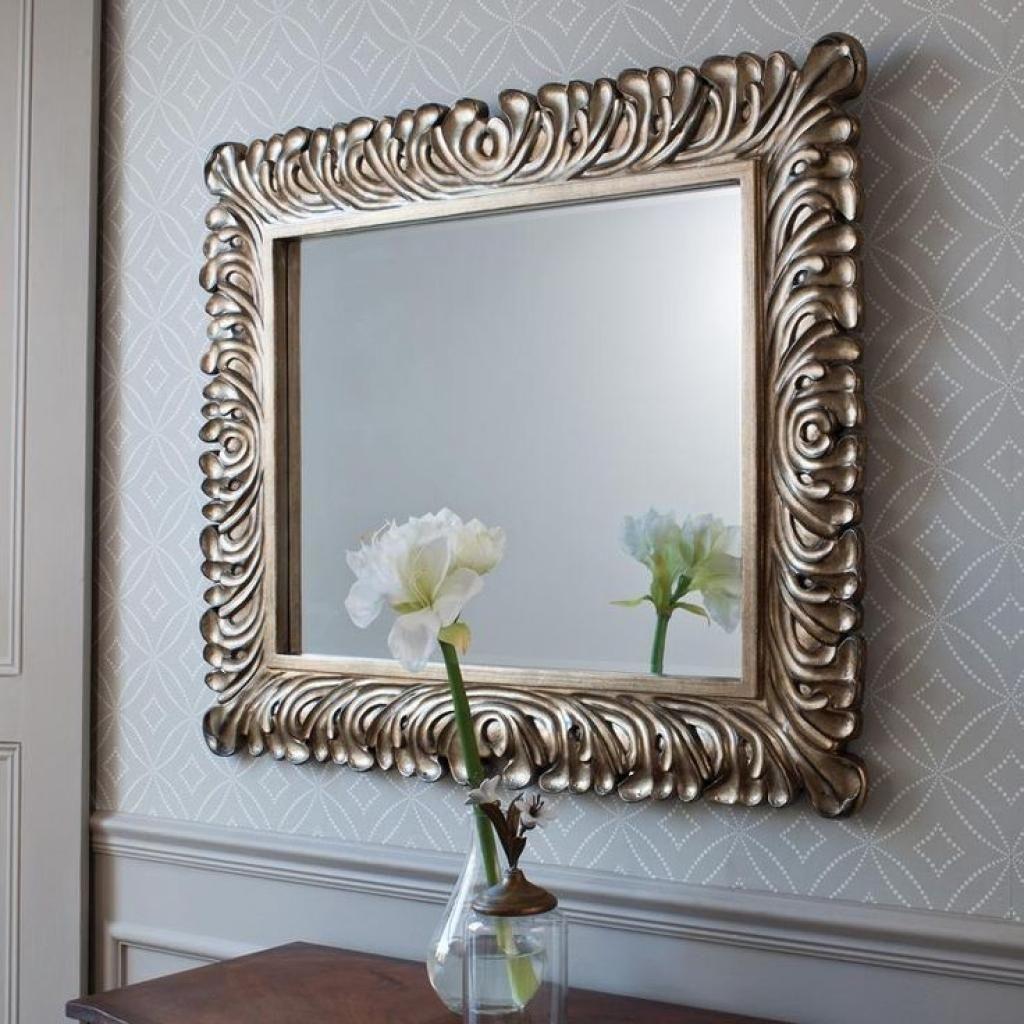 20 Sammlung von Dekorative Wand Spiegel für Schlafzimmer   Spiegel ...