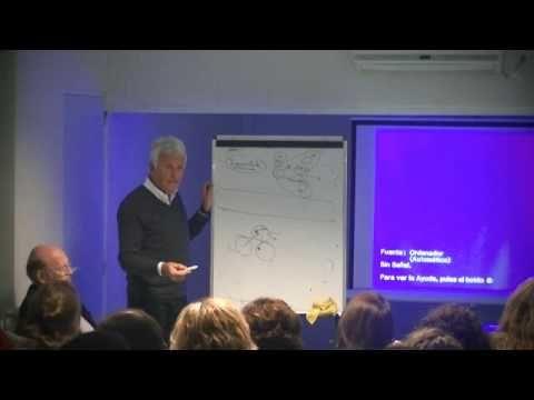 Charla completa del Dr. Psicoanalista Luis Gratch en el Centro Terapéutico Dr. Máximo Ravenna Zona Norte. 01/09/2014