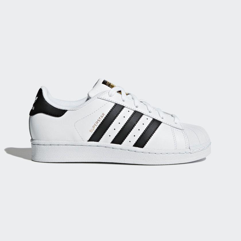 on sale cc7bc 2c84f Superstar Shoes Cloud White   Core Black   Cloud White C77154