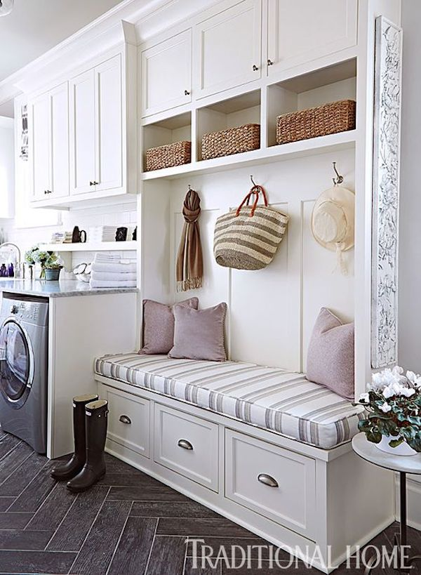 Vision For The Kitchen A Mudroom Entrance Mudroom Laundry Room