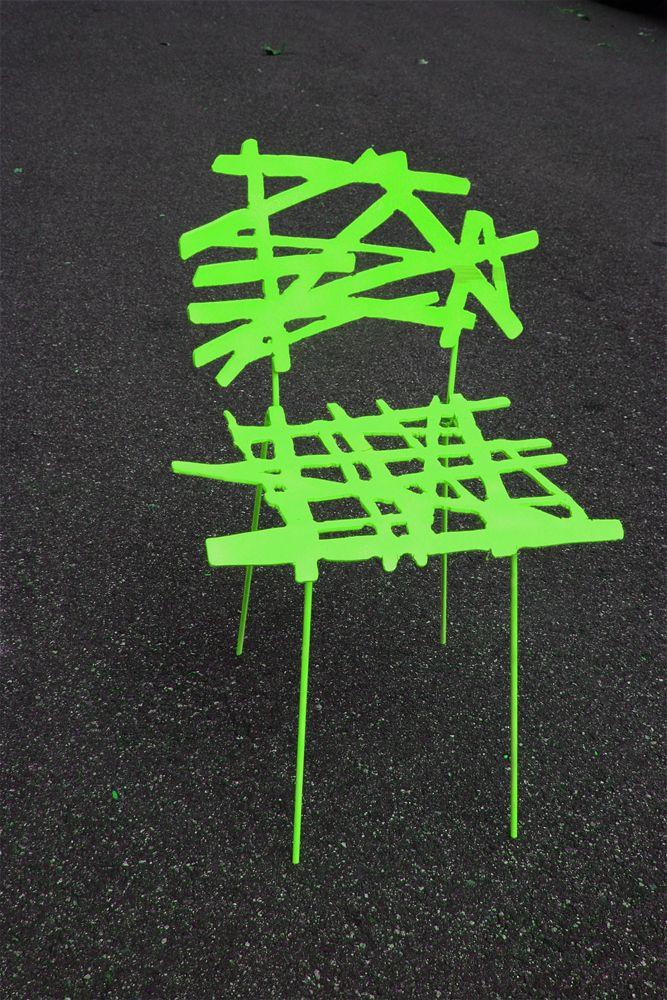 victor monserrate #neon #furniture #design