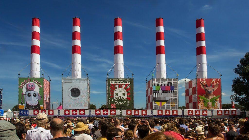 Pin Van Myrthe Op Music Festival Festivals Feestdagen En Evenementen