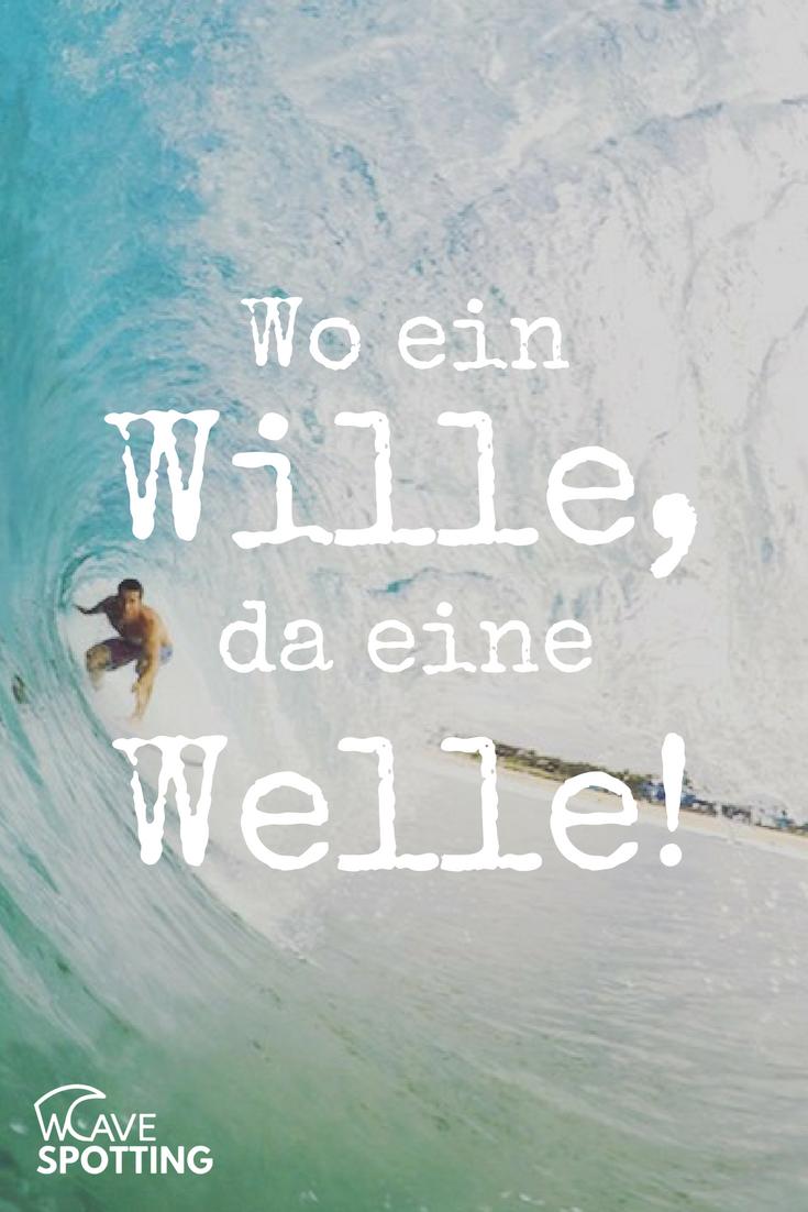 Surf quotes || Surfen || Sprüche || Surfing || Zitate || lustig