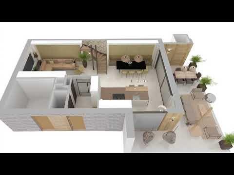 Interieurontwerp nieuwbouwwoning project Vogelenzang Rhenen ...