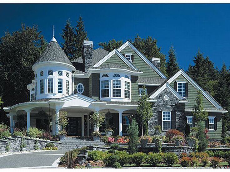 Phenomenal 1000 Images About Dream House Plans On Pinterest Luxury House Largest Home Design Picture Inspirations Pitcheantrous