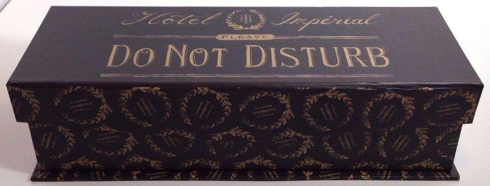 Decorative Keepsake Box Decorative Keepsake Box Large W Magnetic Closure #presentcompany