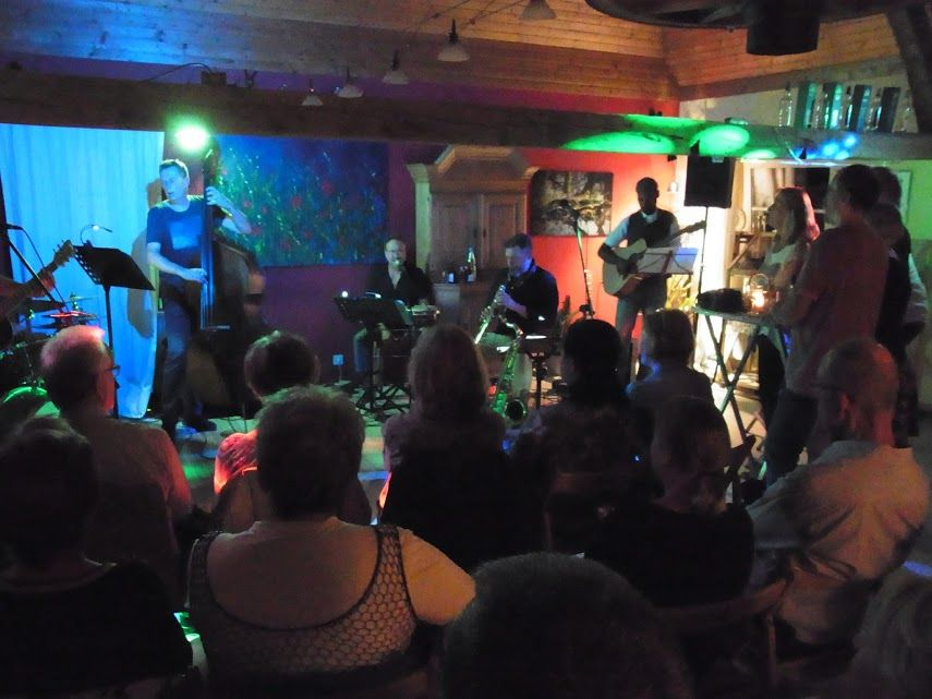 """Goldschmiede Norwin Vitten – Google+  War ein tolles Konzert am Samstag Abend :   tolle Stimmung, tolle Musik dank """"Ratatouije"""" !!!"""