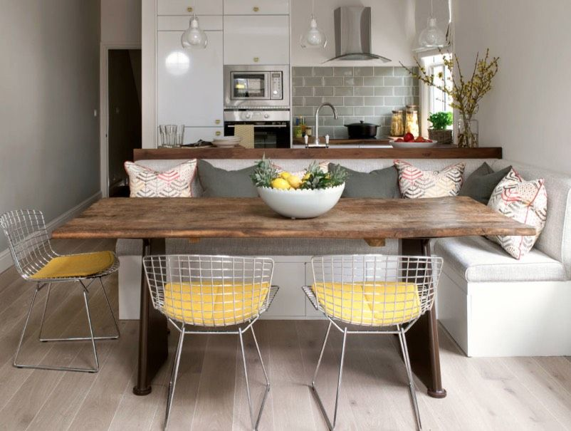 Decorating with Color: How to Brighten Your Space with Yellow