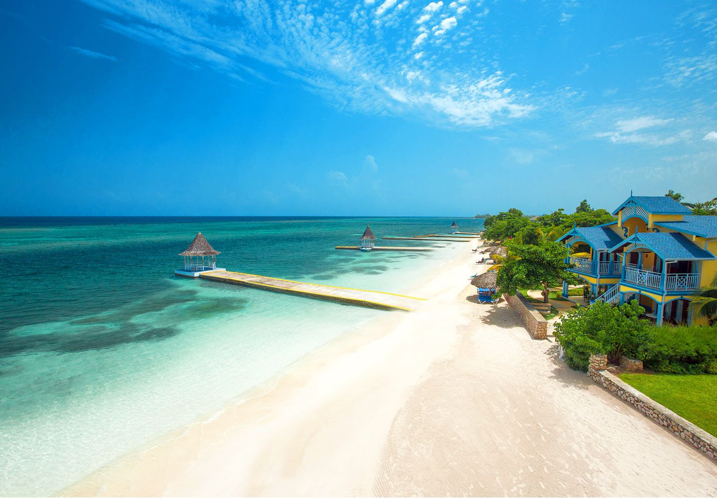 14e1b36aefd449 Sandals  all inclusive Caribbean vacation packages and resorts in Saint  Lucia
