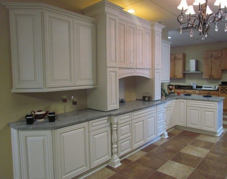 While You Wish To Remodel Your Kitchen Different Elements Should Be Taken Into Consideration Cabinetkitchen With Images Gorgeous White Kitchen Kitchen Cabinets Kitchen