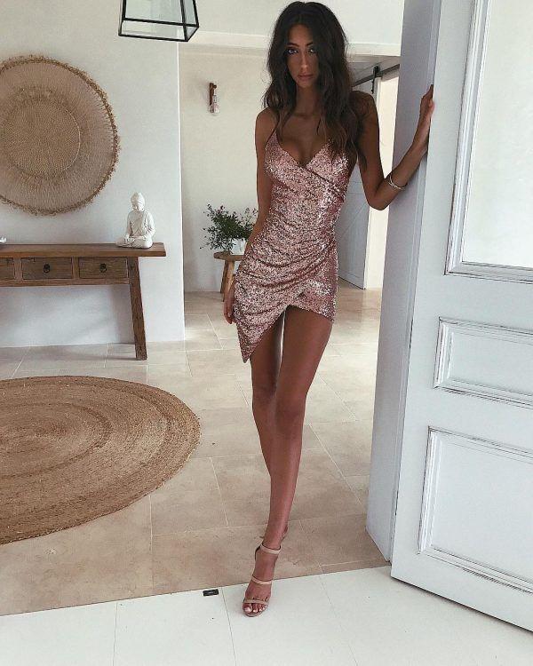 Vestidos que tienes que usar en la boda de tu ex novio