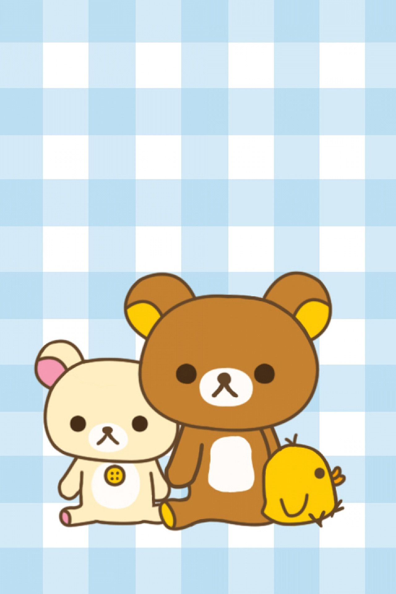 Cute Rilakkuma Wallpaper Phone Rilakkuma wallpaper