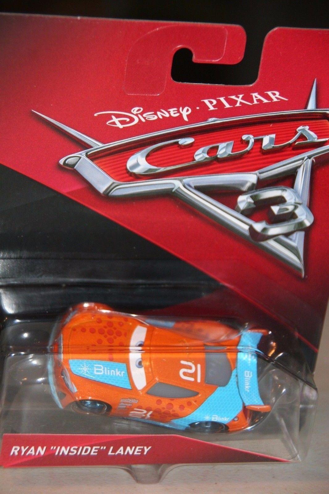 Disney pixar cars 3 \