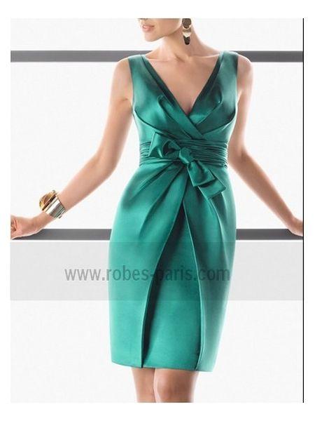robe de cocktail vela look robe coktail mariage robe. Black Bedroom Furniture Sets. Home Design Ideas