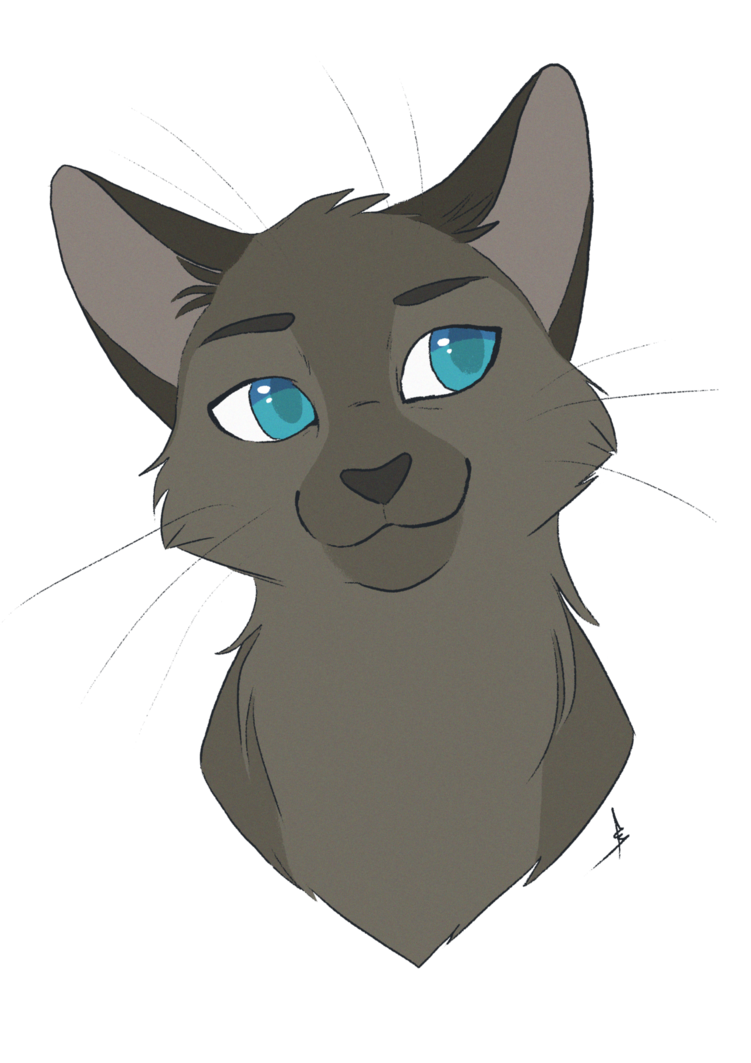Commission Jaggedstripe By Owlcoat Warrior Cat Drawings