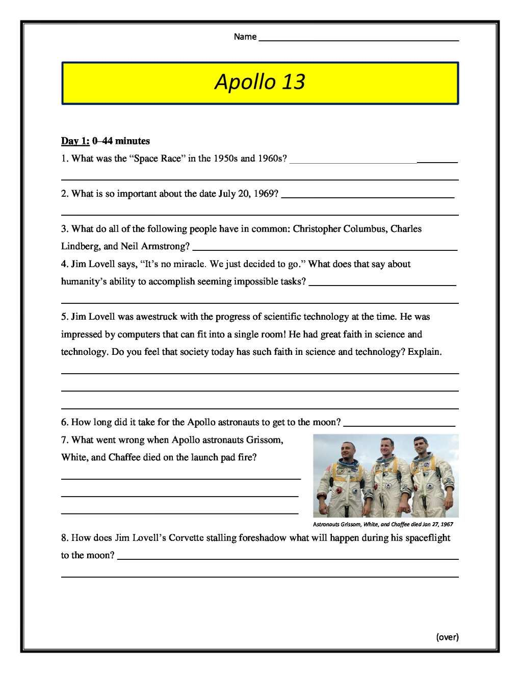 12 Faith And Science Worksheet Science worksheets
