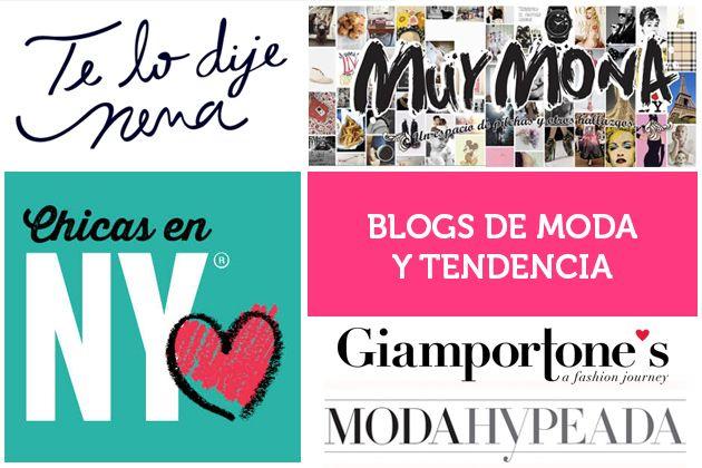 Los 5 mejores blogs de moda de Argentina