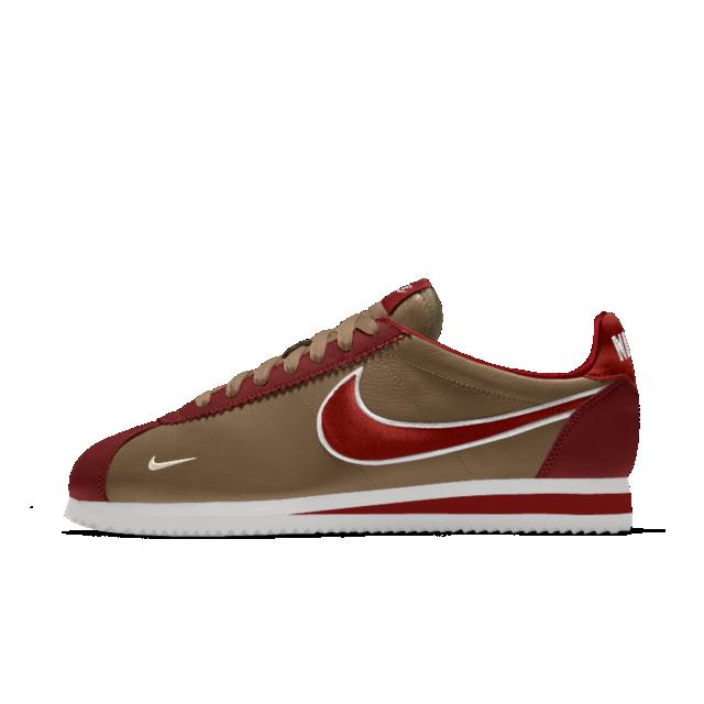 meet 80da3 b3a94 Nike Classic Cortez Premium iD Men s Shoe