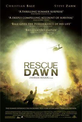 Deep Rescue
