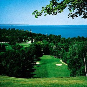 Captivating Door County · Alpine Golf Course | Golf