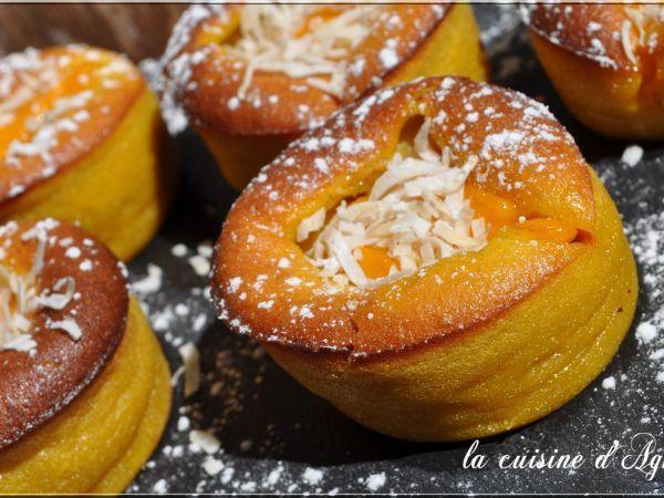 Moelleux à La Mangue Recette Ptitchef Recette Recettes De Cuisine Recette Dessert Recette Dessert Facile