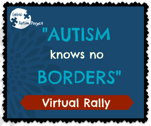 WHAT ARE YOU DOING THIS WORLD AUTISM AWARENESS DAY? Join Our Virtual Street Team and Spread Awareness!  #WAAD #autism #ABA #sustainable
